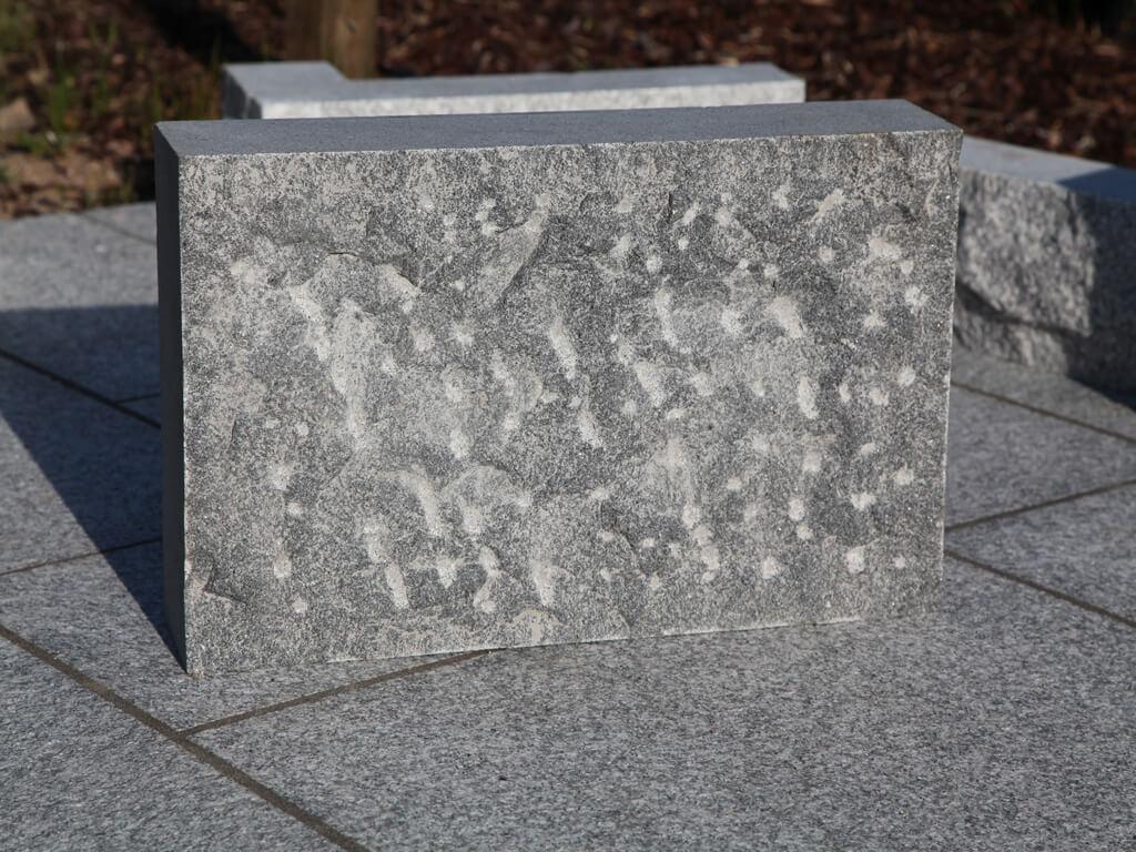 Granite Block Home : Home cmd stone